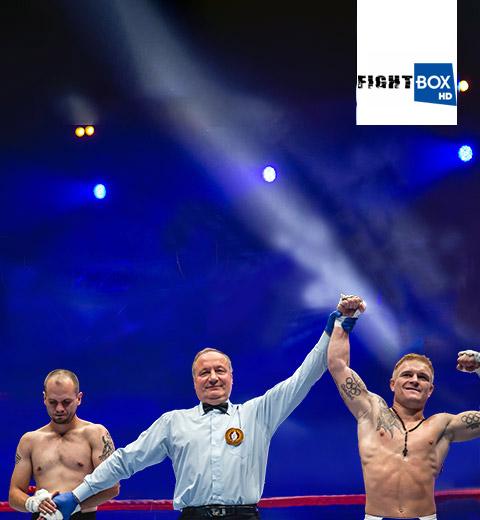 Fight Box HD (Dial 146)