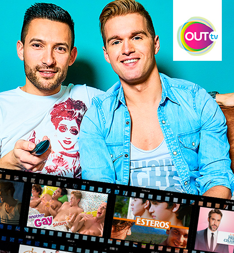 OUTtv (Dial 85)