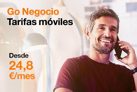 Si contratas Love Empresa con Orange TV Bares