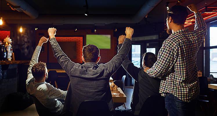 Orange TV Bares por 249 €/mes
