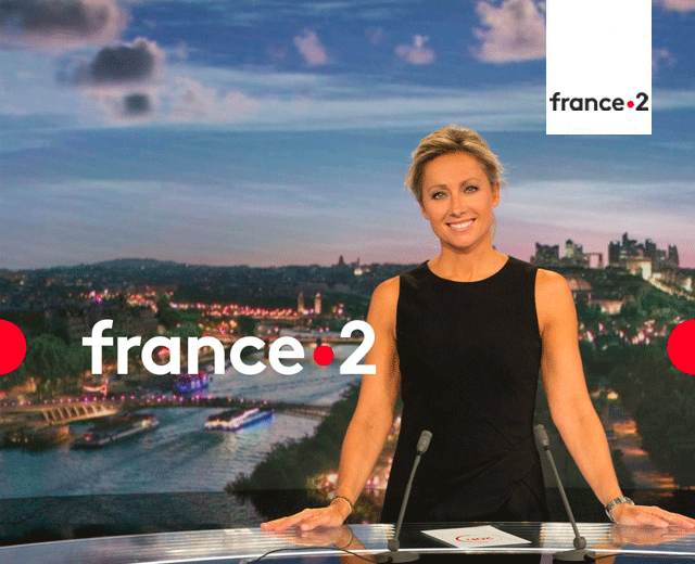France 2 (Dial 190)
