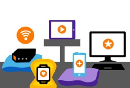 Apaga los dispositivos que estén conectados por Wifi y que no estés usando para no saturar la red