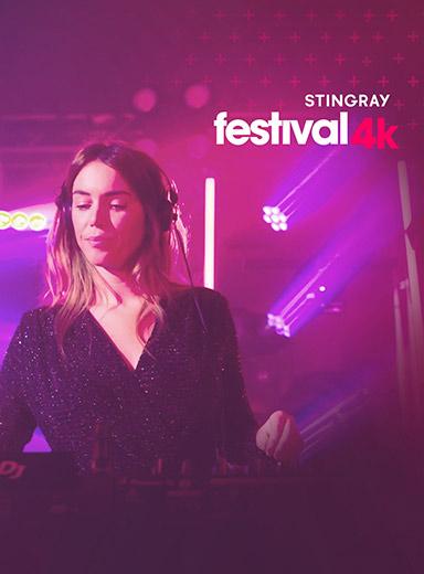 Festival 4K (Dial 162)