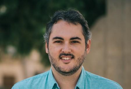 Miguel Ángel Tobías