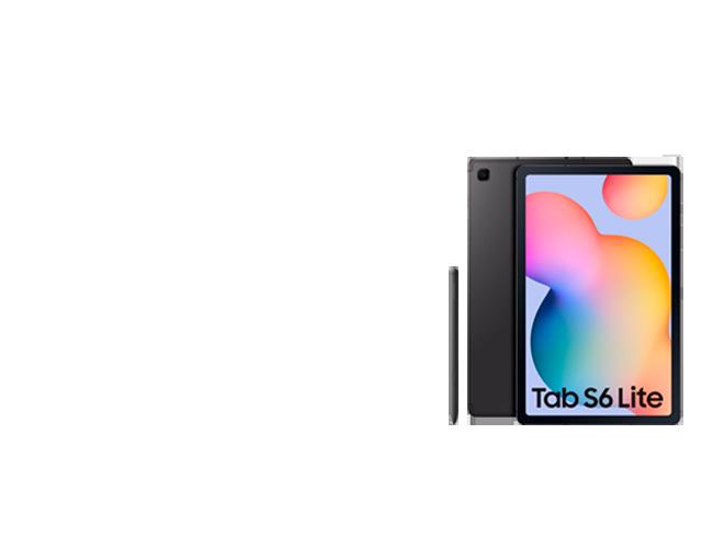 Samsung GalaxyTab S6e Lite 10