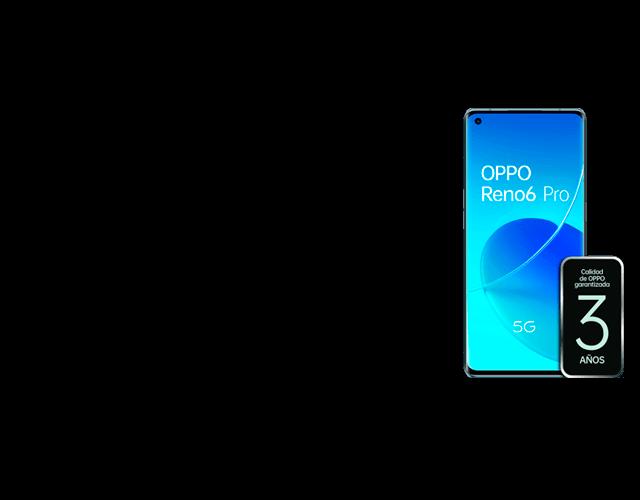 oppoReno4Pro5G