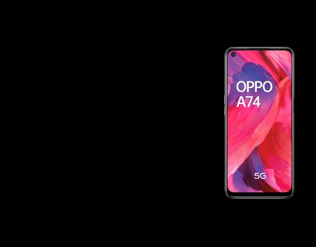 OppoA745G