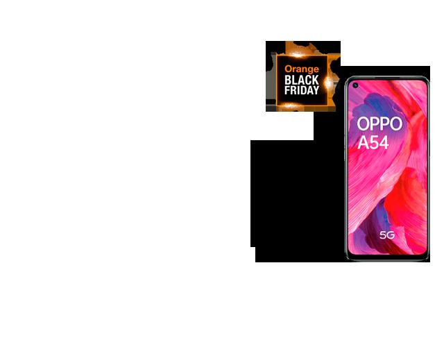OppoA545G