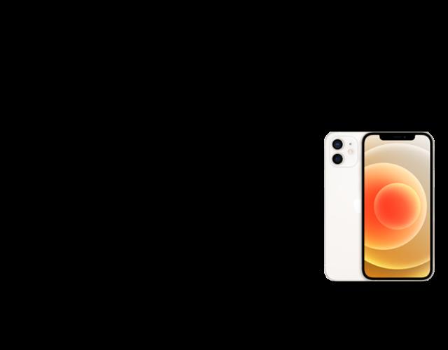 iPhone 12 64G