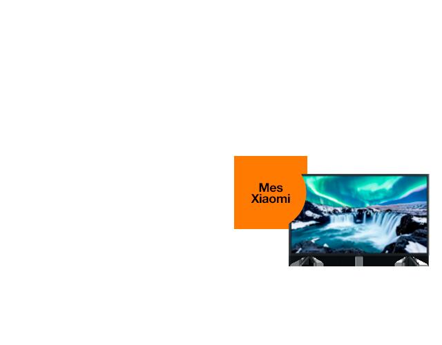 Xiaomi Smart TV MI 32 4A