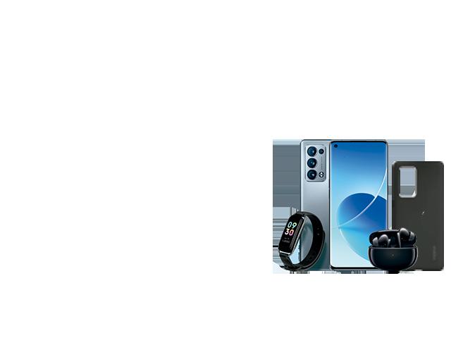 OPPO Reno 6 Pro 5G