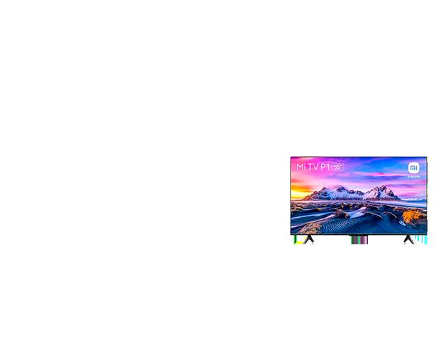 Xiaomi Smart TV Android MI TV P1
