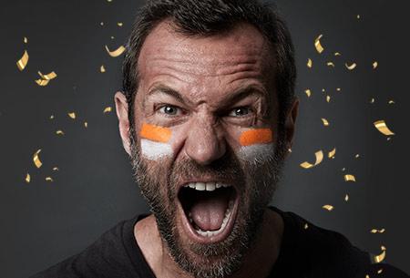 Toda la Champions al 50 % con Orange TV Fútbol y El Partidazo