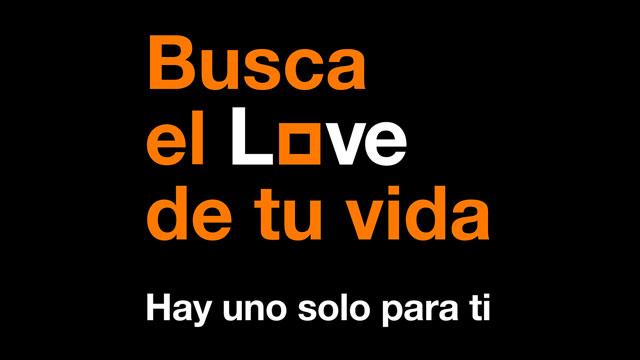 Enlace banner love
