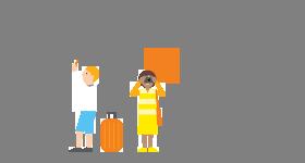 Viaja tranquilo con Orange, ayuda con el roaming y las llamadas internacionales