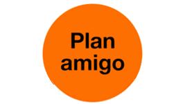 Consigue hasta 200 € de descuento si traes amigos a Orange