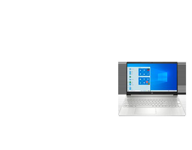 HP 15 Laptop AMD8+256GB