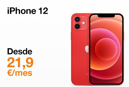 Nuevo iPhone 12 : compra el tuyo ya