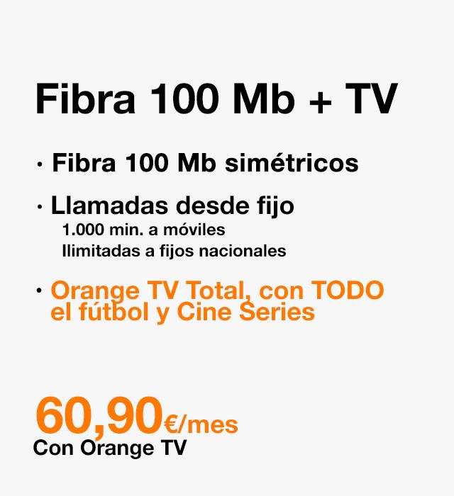 Fibra 100