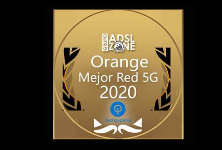 Premio a #Orange5G