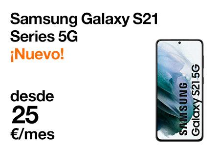 Descubre un mundo nuevo con la Gama Samsung Galaxy S21 Series 5G ¡Épico en todos los sentidos!