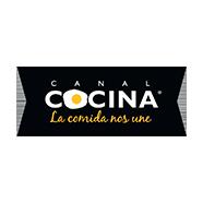 Canal Cocina logo