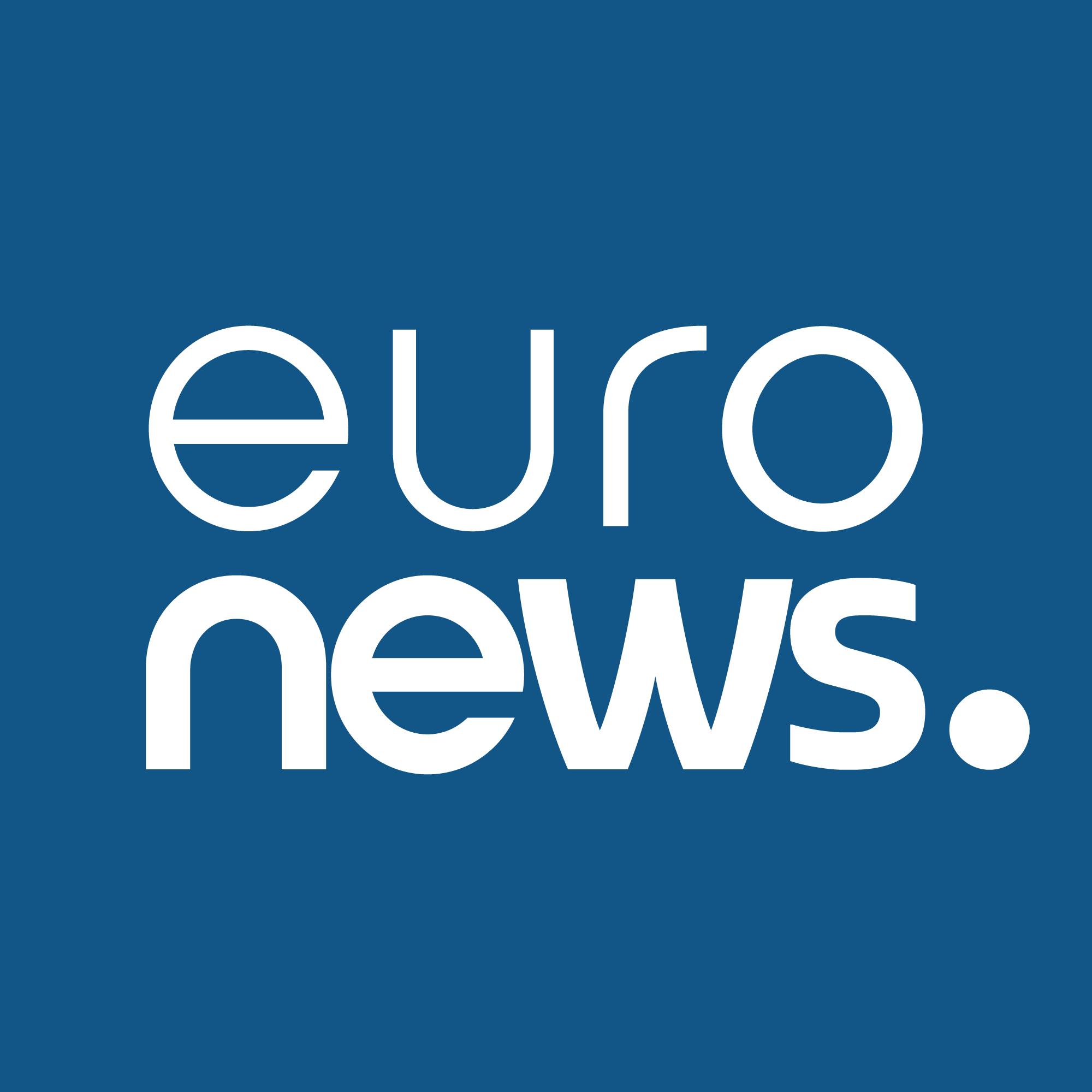Logotipo Euronews