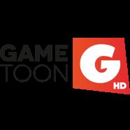Logotipo Canal Gametoon