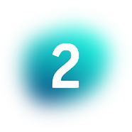 La 2 logo