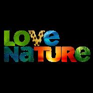 Logotipo Canal LoveNature