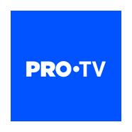 icono Pro TV