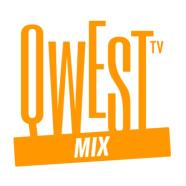 Logotipo Canal Qwest Mix