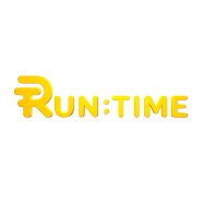 Logotipo Canal RunTime