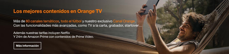 Imagen Orange TV